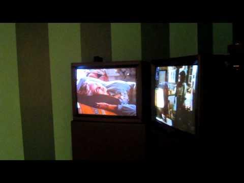 "Aleesa Cohene, Or Gallery, Vancouver B.C., Exhibition "" Like Like"", 2009"