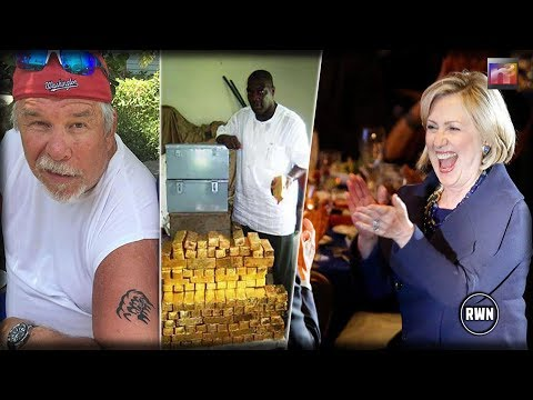 HOW IN THE HELL Did Hillary's Blue Collar Brother End Up On The Board Of Mega Gold Mine In Haiti?