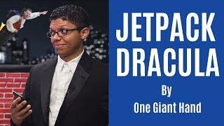 JETPACK DRACULA: A Netflix Original Movie