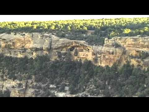 Mesa Verde Vacation Travel Video Guide