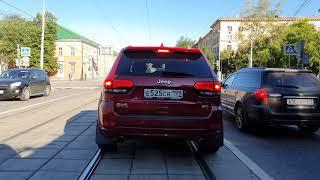москва Трамвай Маршрут 50