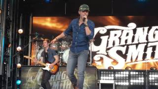 "Granger Smith (Earl Dibbles Jr) sings ""Merica"