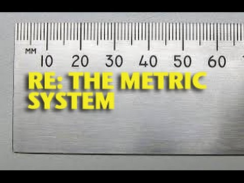 Re: The Metric System -ETCG1