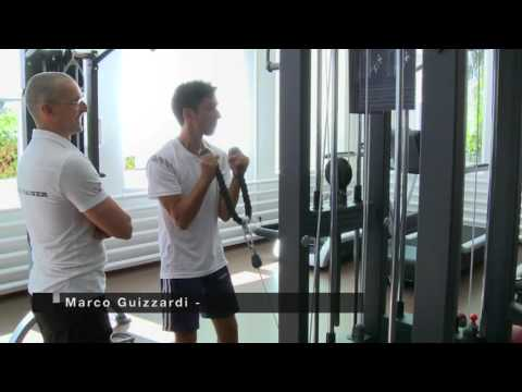 Special One Personal Training Club Lugano