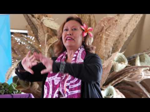 Pacific Parliamentary Forum 2016