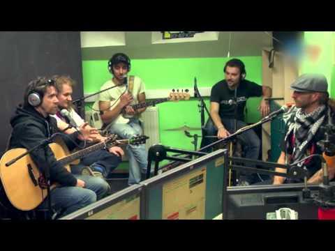 Heľenine Oči / STUDIO7 / Pegas Live ( Radio Prešov 2014 )