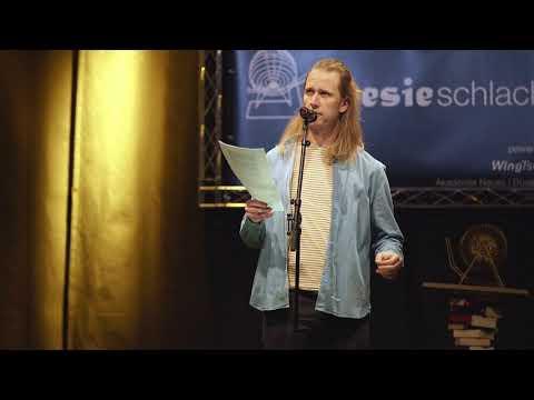 Poesieschlacht   Christoph Bahr   Dichtung Auf Klowände