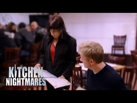 Does Gordon Actually Like the Food? - Kitchen Nightmares