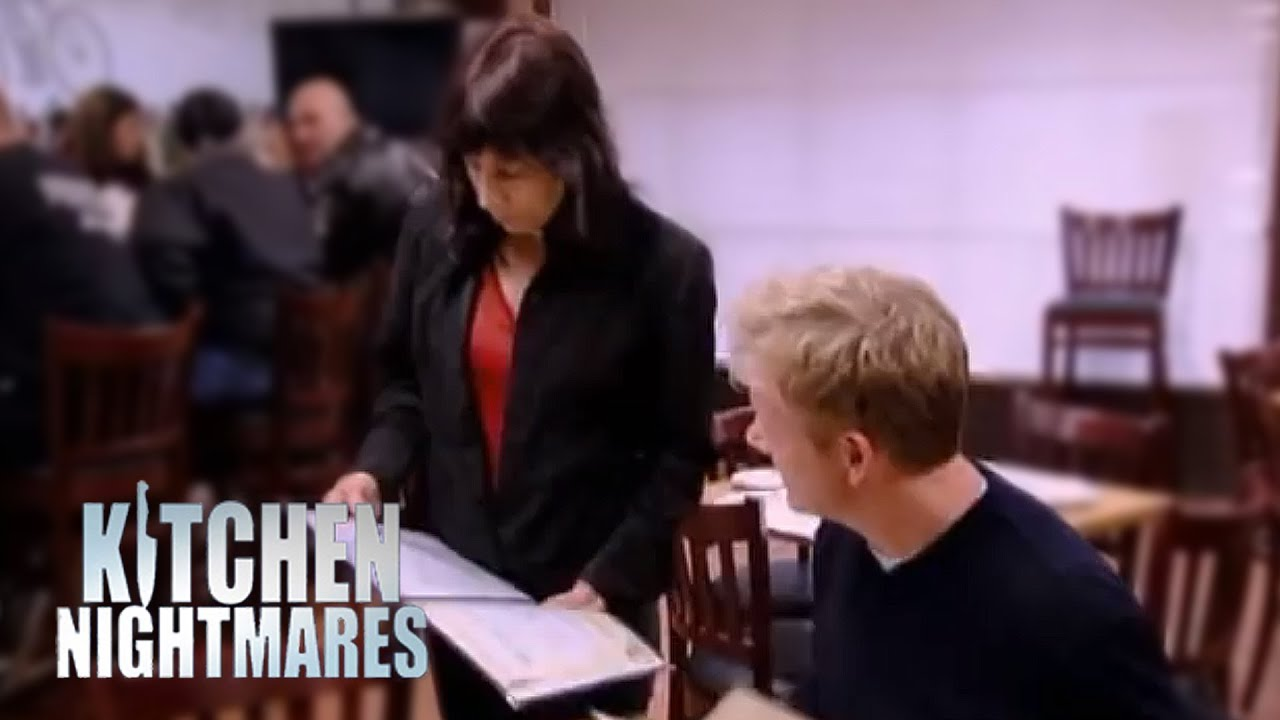 Does Gordon Actually Like the Food Kitchen Nightmares