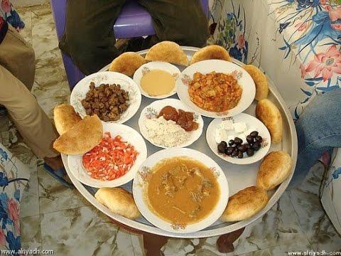اكلات سودانية جميلة Youtube
