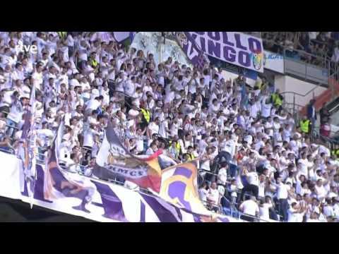 Real Madrid 3 - Levante 0 II RESUMEN