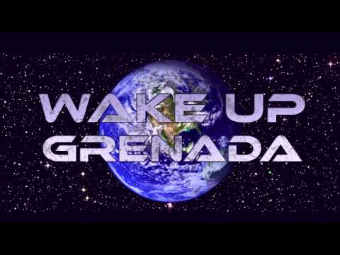 Wake Up Grenada Official Trailer