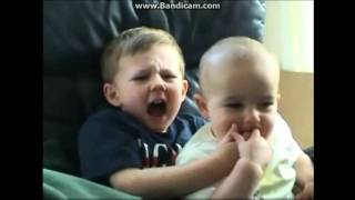 Funny Babies on Youtube! (original)