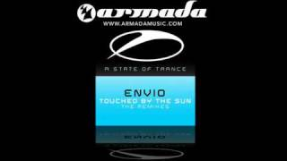 Envio - Touched By The Sun (Endre Mix)