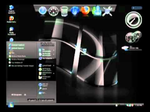 What is windows xp black edition? (with links).