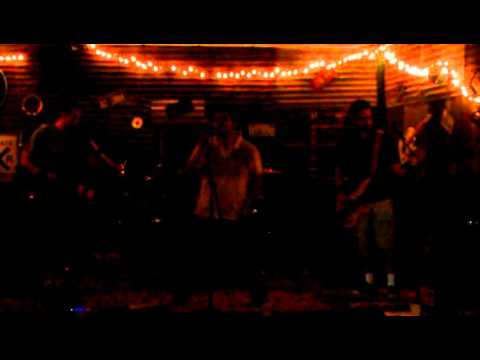 "06/01/12 Slanderus - ""Disconnected"" @ Ugly Duck Pizza"