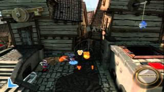 Disney Universe Gameplay- HD