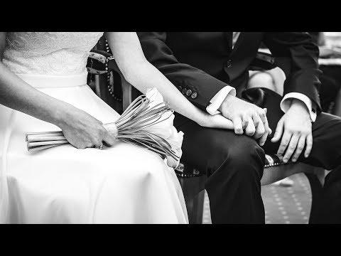 Was unterscheidet eine Hochzeit in der Kirche von der im Standesamt?