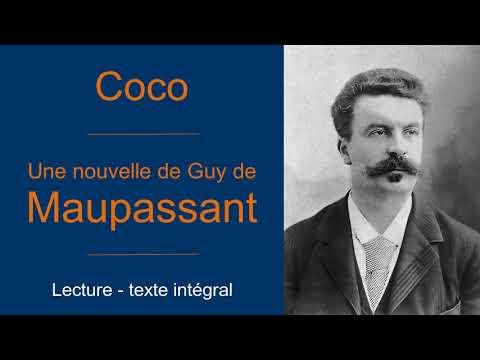 Mon Oncle Jules - Guy De Maupassant ‖ LIVRE AUDIO from YouTube · Duration:  16 minutes 25 seconds