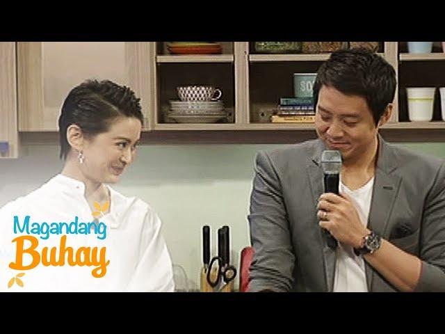 Magandang Buhay: Maricar and Richard's relationship