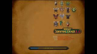 Survival Chaos - ¿Hola que ase? Back to Business | Warcraft 3 | WarBoss