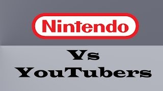 Nintendo vs YouTubers - Tea Time