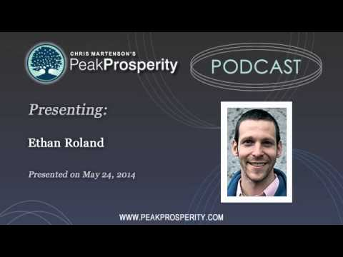 Ethan Roland: The 8 Forms of Capital