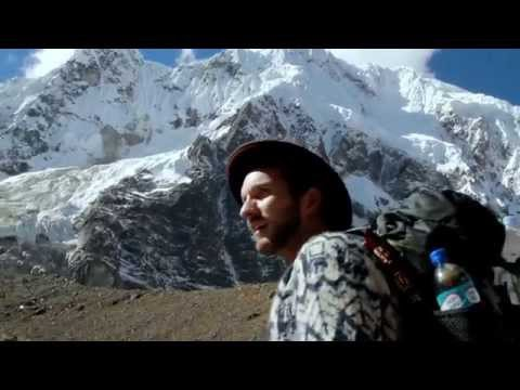 The Thousand Year Journey Oregon To Patagonia (with English subtitles)