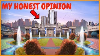 My Likes & Dislikes of the Campus DLC   Cities Skylines