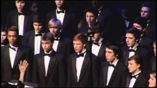 Earth Song - McKinney High School Choir