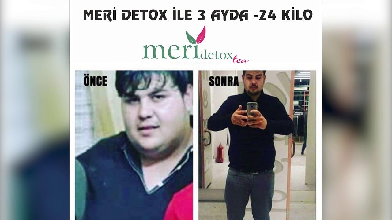 meri detox fiyat