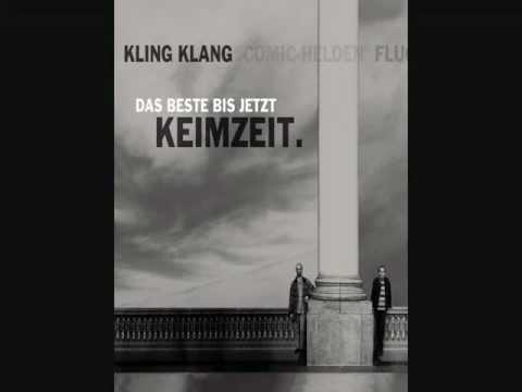 Keimzeit - Kling, Klang