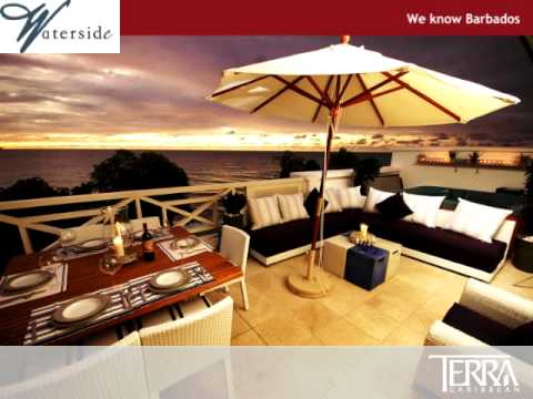 Luxury Homes at Waterside Barbados For Sale