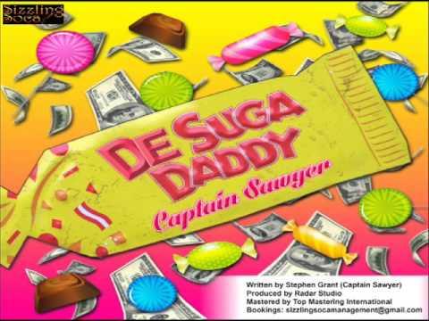 De Sugar Daddy - Captain Sawyer (Crop Over 2015)