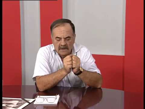 Актуальне інтерв'ю. Зіновій Дума. Про Левка Лук'яненка і перший демократичний парламент