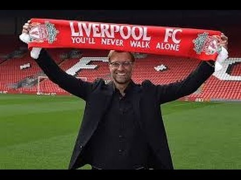 Liverpool Football Club - Jurgen Klopp New Documentary 2016