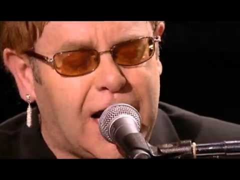 Elton John   Saturday Night's Alright For Fighting)