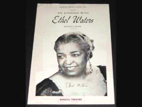 Ethel Waters Show Stoppers 1947
