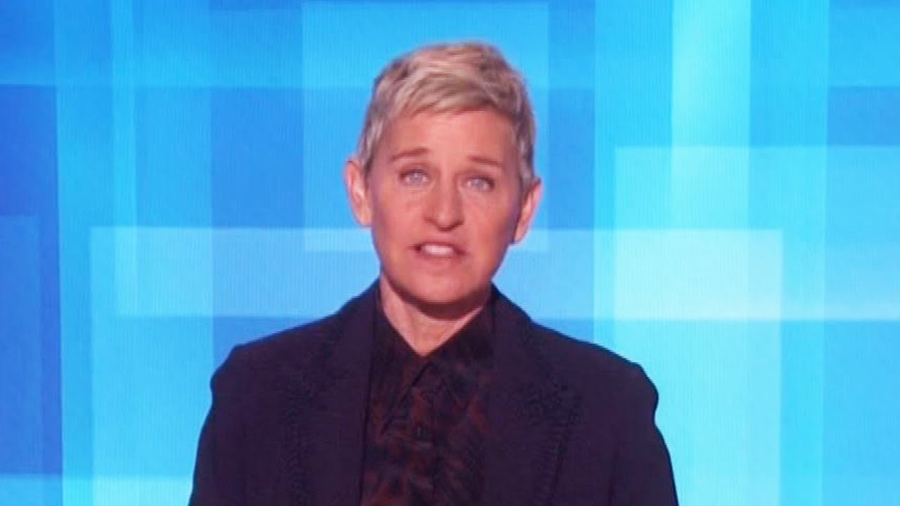 Ellen DeGeneres Promises Fans She WILL Address Workplace Drama During Season Premiere