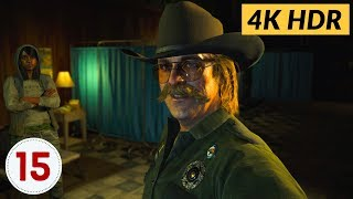 False Prophet. Ep.15 - Far Cry 5 [4K HDR]