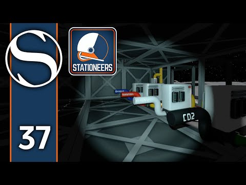#37 Stationeers - Stationeers Gameplay [Dilemma]