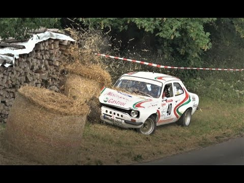 rallye hombachtal 2018 hd crash mistakes drifts youtube. Black Bedroom Furniture Sets. Home Design Ideas