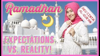 Download Video RAMADHAN EXPECTATIONS VS. REALITY! - Peachy Liv MP3 3GP MP4