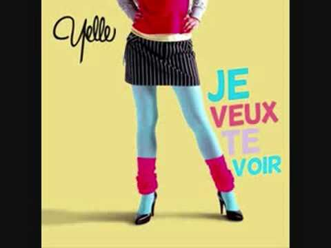 je veux te voir yelle avec with english lyrics youtube. Black Bedroom Furniture Sets. Home Design Ideas