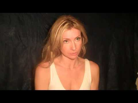 CINDY DOLENC as LOUISE in 24 HOUR RENTAL