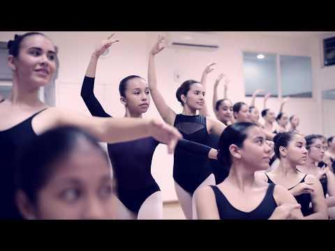 Rbc en Rusia - Despedida Jessica Favila (Música Alice Hive - Sunrise (instrumental) )