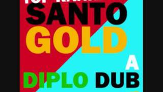Santogold & Diplo - Guns of Brooklyn