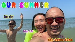 SUMMER 2019 - Cả gia đình quẩy tưng bừng với Thuyền Buồm SIÊU TỐC ĐỘ