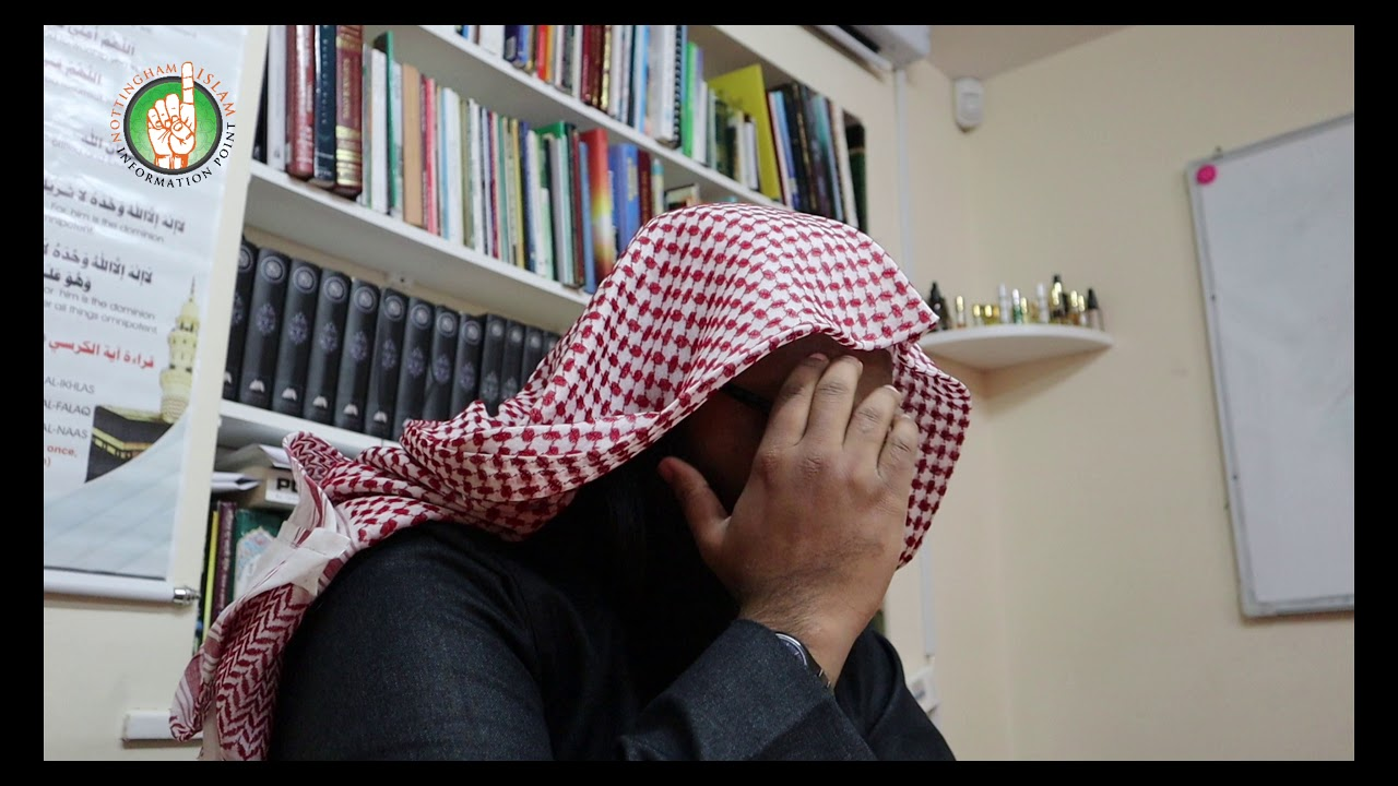 Bulugh Al-Maram - Kitaabus Salaah: Chapter of Fear Prayer | Ustadh Rashed Al-Madani