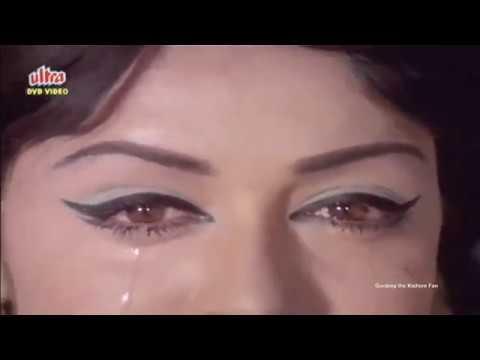 Zindagi Ek Safar Hai Suhana Full Song   Andaz 1971 HD 1080P
